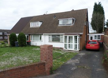 Thumbnail 3 bed semi-detached house for sale in St Georges Road, Donnington, Telford