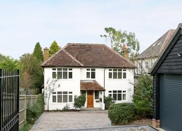 Thumbnail 6 bedroom detached house to rent in North Park, Gerrards Cross