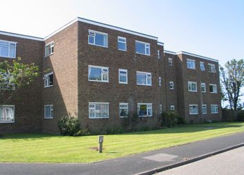 Thumbnail 2 bed flat for sale in Rookcliff Way, Milford On Sea, Lymington
