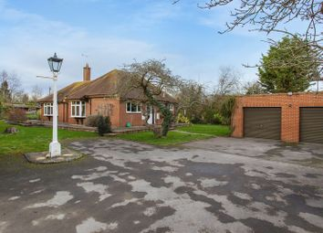 Thumbnail 2 bed detached bungalow for sale in Summertown, East Hanney, Wantage