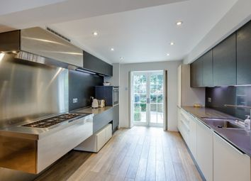 Thumbnail 3 bed terraced house to rent in Gladstone Street, London