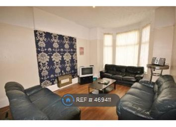 Thumbnail 7 bed semi-detached house to rent in Hartington Road, Toxteth, Liverpool