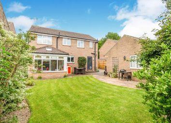 Thumbnail Detached house for sale in Malham Way, Knaresborough, North Yorkshire