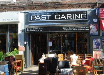 Thumbnail Retail premises to let in 54, Essex Road, Islington