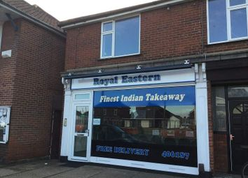 Thumbnail Retail premises for sale in Heath Road, Ipswich