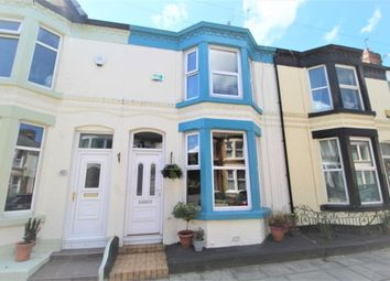 2 bed terraced house for sale in Alverstone Road, Mossley Hill, Liverpool, Merseyside L18