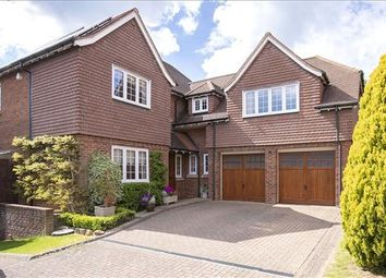 Thumbnail 5 bed detached house for sale in Horseshoe Drive, Gloucester, Gloucestershire