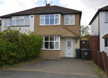 Thumbnail 3 bed property for sale in Winchester Way, Croxley Green, Rickmansworth Hertfordshire