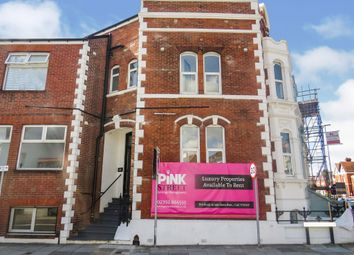 Thumbnail Studio for sale in Victoria Road North, Southsea