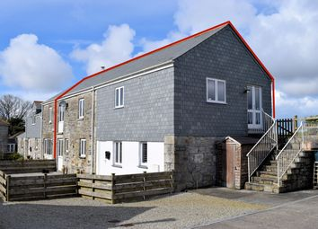 3 bed barn conversion for sale in Crowntown, Helston TR13