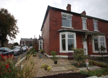 Thumbnail 3 bed end terrace house for sale in Mollington Road, Blackburn