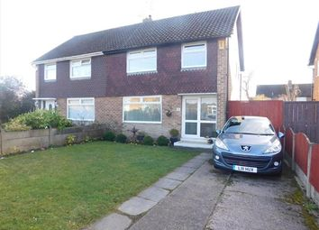 Thumbnail 3 bed property for sale in Meadow Lane, Southport