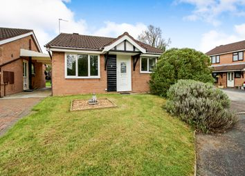 Thumbnail 2 bedroom detached bungalow for sale in Ambleside Close, Winsford