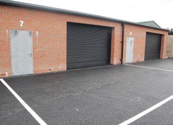 Thumbnail Property to rent in Unit 4, Tarren Way South, Moreton