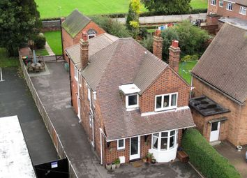 Thumbnail 5 bed detached house for sale in Hockley Road, Wilnecote, Tamworth