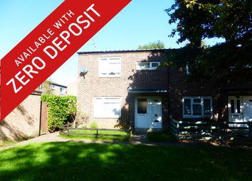Thumbnail 3 bedroom property to rent in Chelveston Way, Westwood, Peterborough