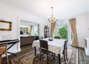 Thumbnail 4 bed flat to rent in Bryanston Square, Marylebone, London