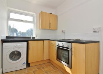 Thumbnail 1 bed flat to rent in Bellegrove Road, Welling