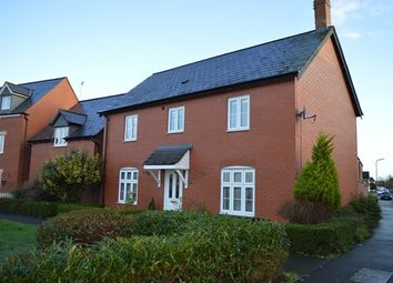 4 bed detached house for sale in Gallowsfield Walk, Market Drayton TF9