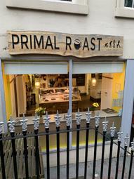 Thumbnail Restaurant/cafe for sale in St. Vincent Street, Glasgow