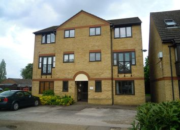 Thumbnail 1 bedroom flat to rent in Phorpres Court, Fletton, Peterborough