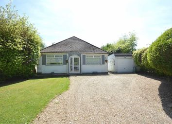 Thumbnail 3 bed detached bungalow for sale in Taunton Lane, Coulsdon