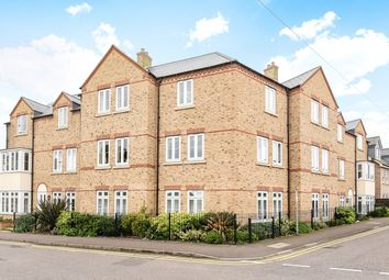 Thumbnail 1 bedroom flat for sale in Sovereign Court, Kings Lane, St. Neots, Cambridgeshire