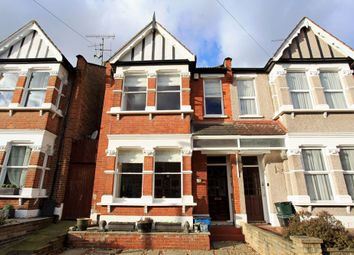 Thumbnail 3 bed end terrace house for sale in Wynndale Road, South Woodford