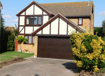 4 bed detached house for sale in Aspen Way, Little Oakley, Harwich, Essex CO12