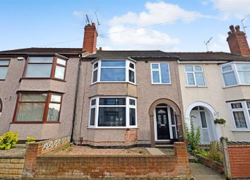 3 bed terraced house for sale in Ro Oak Road, Coundon, Coventry CV6