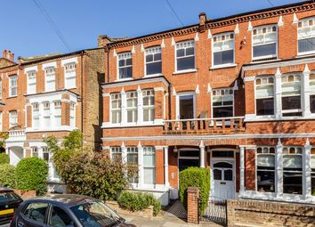 Thumbnail 3 bed flat for sale in Ennismore Avenue, Central Chiswick, Chiswick, London