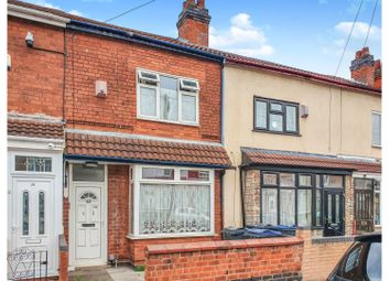 2 bed terraced house for sale in Monk Road, Saltley, Birmingham B8