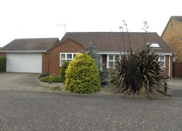 Thumbnail 4 bed detached bungalow for sale in Twickenham Court, Seghill, Cramlington
