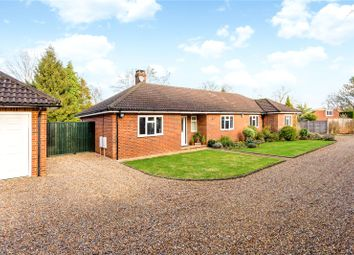 Thumbnail 4 bed bungalow for sale in Ashurst Drive, Tadworth, Surrey