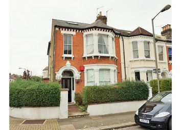 Thumbnail 1 bed flat for sale in Sarsfeld Road, Balham