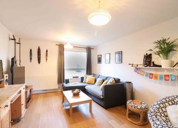 Thumbnail 1 bed flat for sale in Victoria Crescent, London