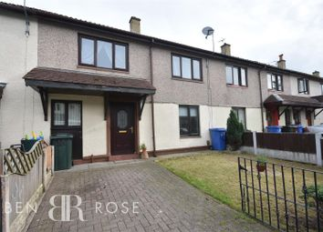 Thumbnail 3 bed terraced house for sale in Longfield Manor, Chorley