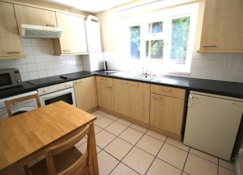 Thumbnail 1 bed flat to rent in Lilian Board Way, Greenford