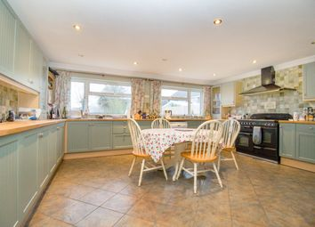 Thumbnail 4 bed detached house for sale in Papyrus Way, Sawtry, Huntingdon, Peterborough