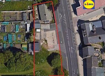 Thumbnail Commercial property for sale in Rose Cottage, High Street, Wrekenton, Gateshead