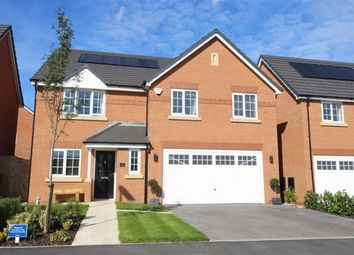 Thumbnail 5 bed detached house for sale in Ribblesdale Drive, Grimsargh, Preston