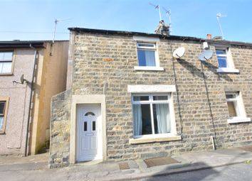 Thumbnail 3 bed end terrace house for sale in Chapel Street, Galgate, Lancaster