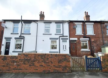 Thumbnail Terraced house for sale in Ledston Luck Cottages, Kippax, Leeds