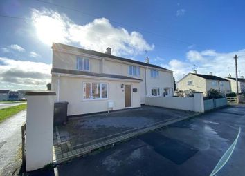 Thumbnail 4 bed semi-detached house for sale in Taunton, Somerset, United Kingdom