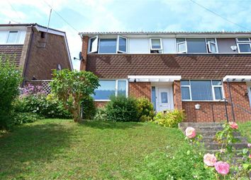 Thumbnail 2 bed end terrace house for sale in Queensdown Gardens, Brislington, Bristol
