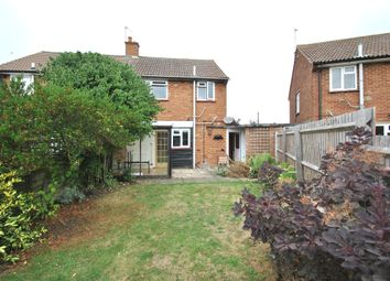 3 bed semi-detached house for sale in Eastern Way, Letchworth Garden City SG6
