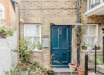 Thumbnail 1 bed flat for sale in Madeley Road, London, London