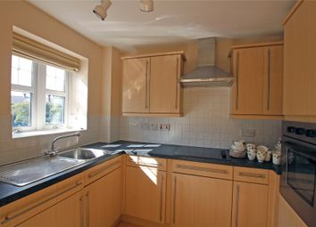 Thumbnail 2 bed property for sale in High Road, Byfleet, Surrey