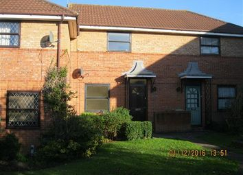 Thumbnail 1 bed property to rent in Newbridge Oval, Emerson Valley, Milton Keynes