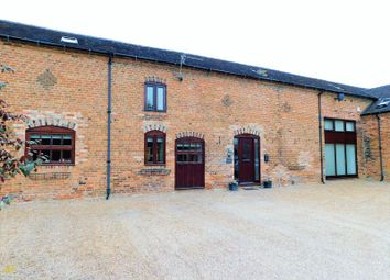 Thumbnail 4 bed property for sale in Waterford Barn, Chebsey, Stafford.